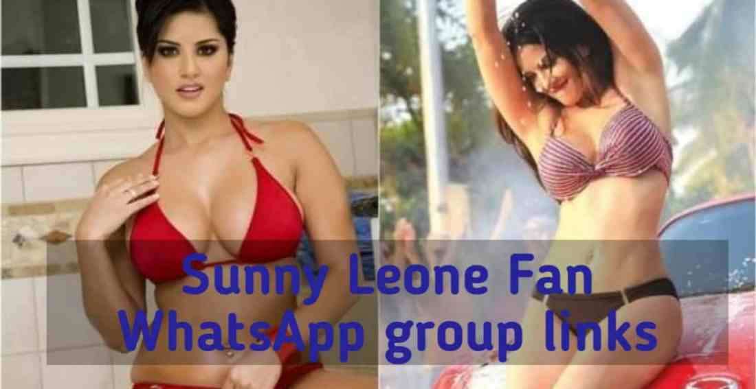 Sunny Leone fans whatsapp group links,sunny leone group,sunny leone group links,sunny leone whatsapp number,
