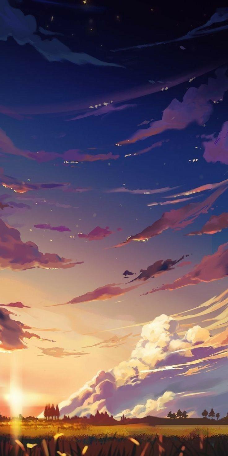 4k Resolution Desktop Wallpaper Aesthetic Tumblr Anime Wallpaper 4k