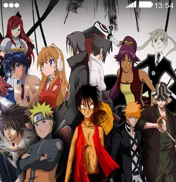 Anime Live Wallpaper Apk Ios