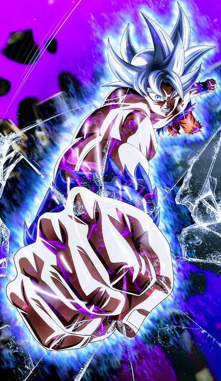 Fond D Ecran Dragon Ball Super