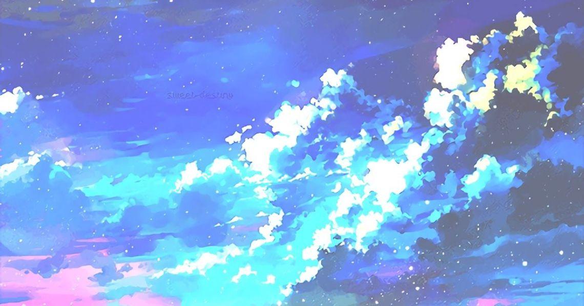 Aesthetic Wallpaper Anime Ipad