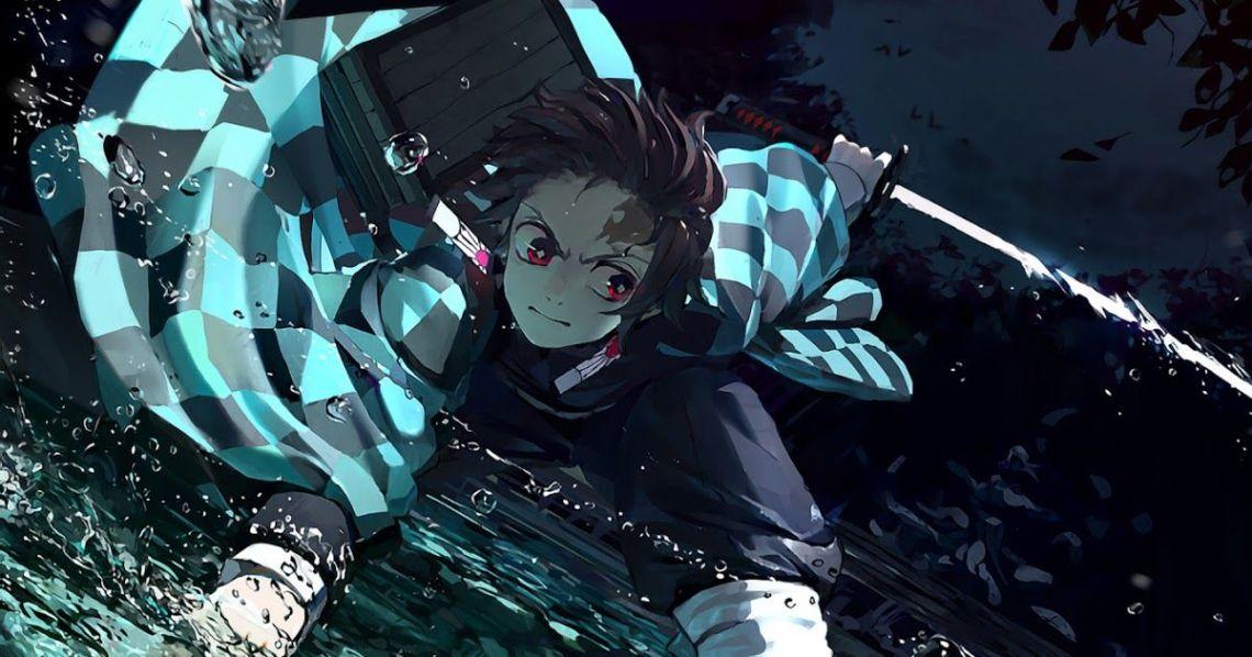 Download Wallpaper Laptop 4k Anime
