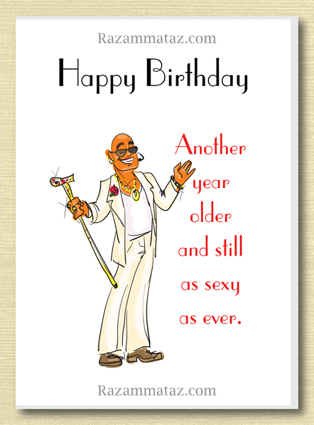 Happy Birthday Male Funny Images
