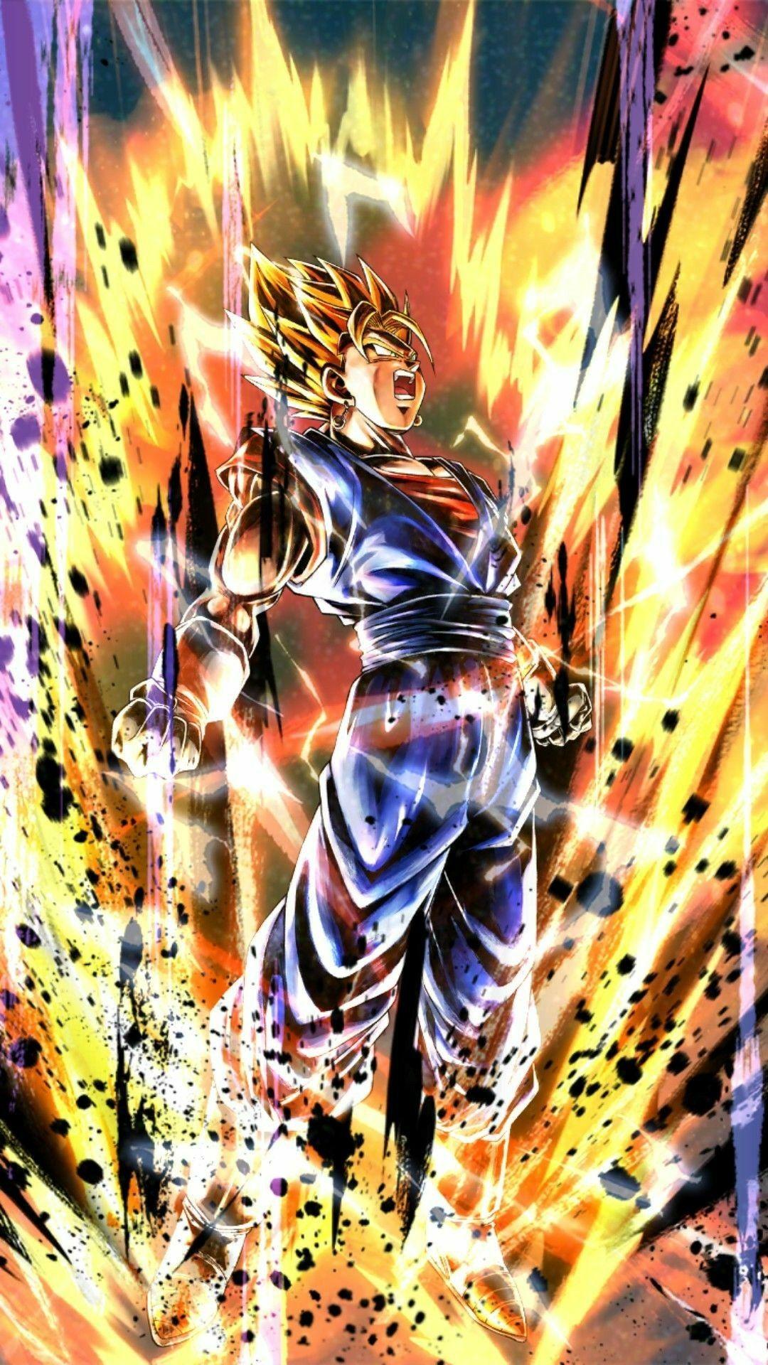 Image Fond D Ecran Dragon Ball Super