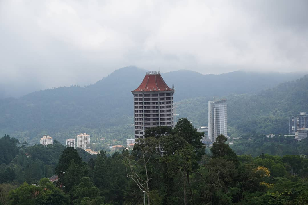 Genting Highland, One of Best Tourist Attractions In Malaysia