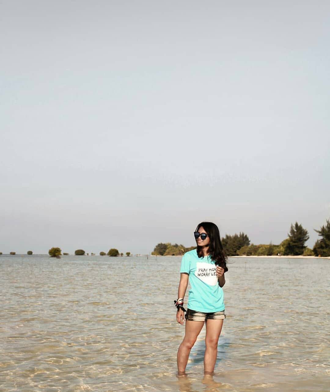 Thousand Islands Jakarta Day Trip Destination Idea!