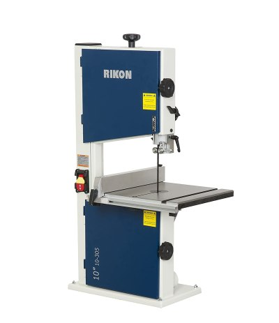What exactly are the difference between a Band Saw and a Scroll Saw?