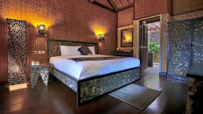 Rekomendasi Hotel Romantis Untuk Honeymoon Di lombok