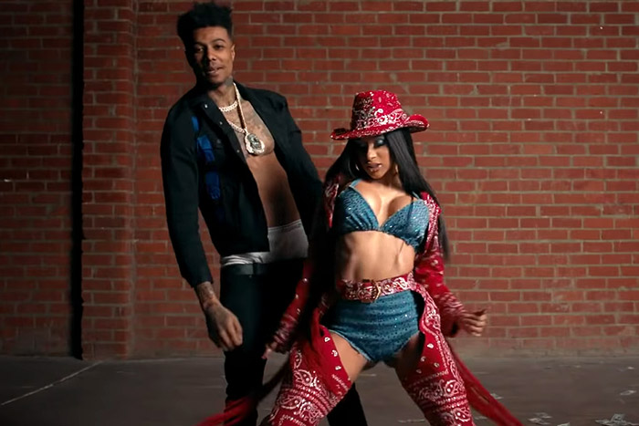 Cardi B cannot complain about the lack of activities.