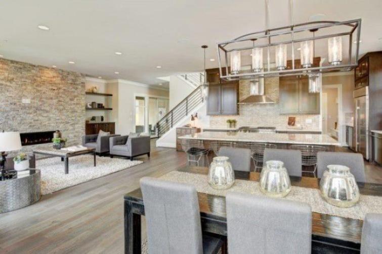 Luxury Home Improvement