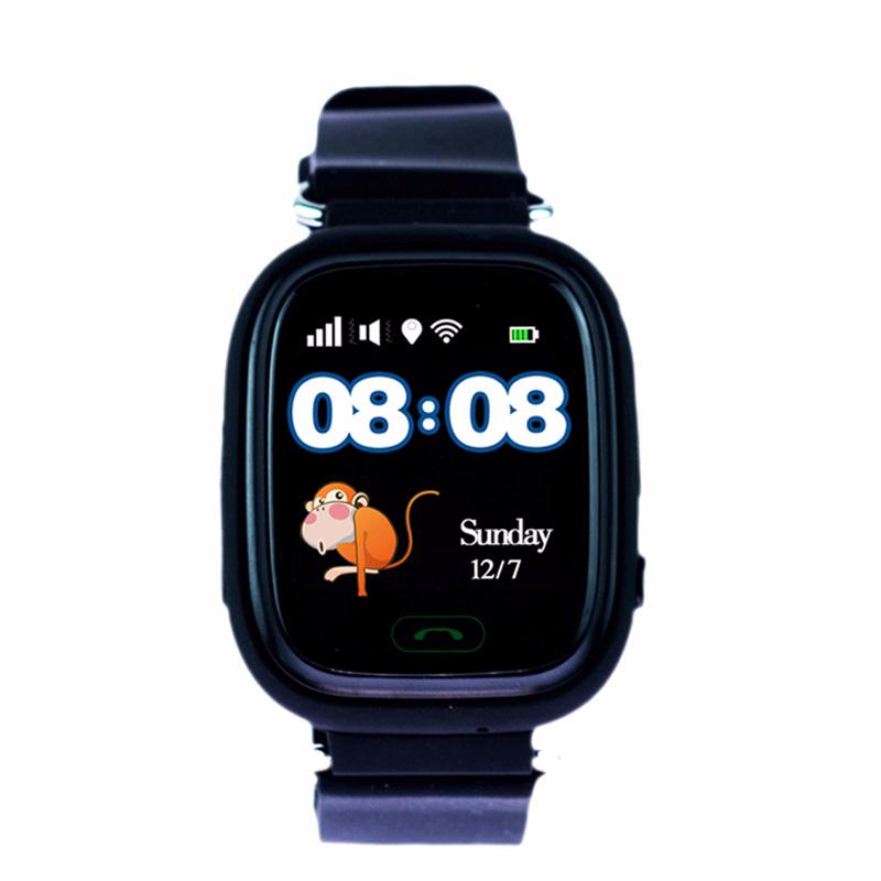 Children's Smart Watch with Bluetooth