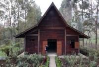 Nama Rumah Adat Jawa Timur