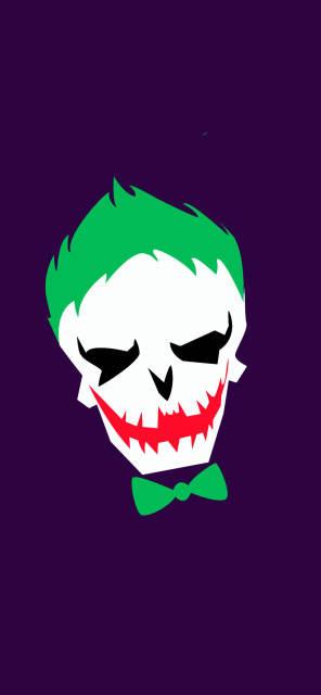 Ultra Hd Joker Cartoon Wallpaper Hd