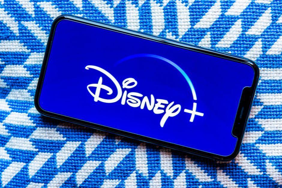 Disney Plus Premium APK
