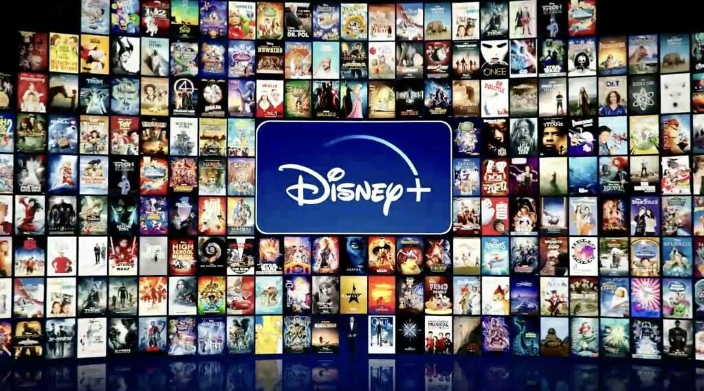 Disney Plus Premium Shows