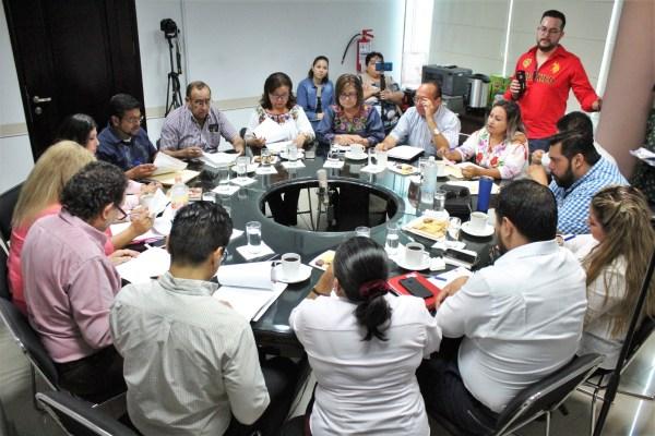 Cabildo Poza Rica