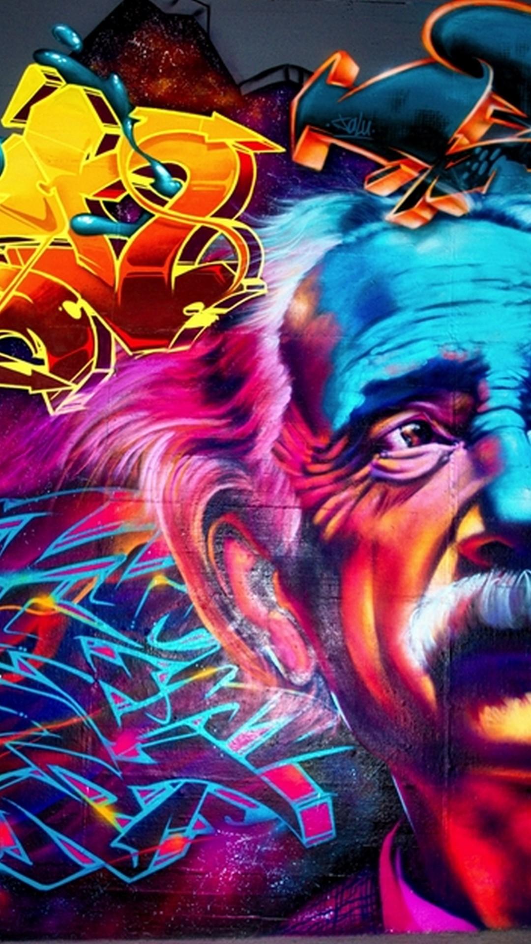 Iphone Cool Wallpapers Graffiti