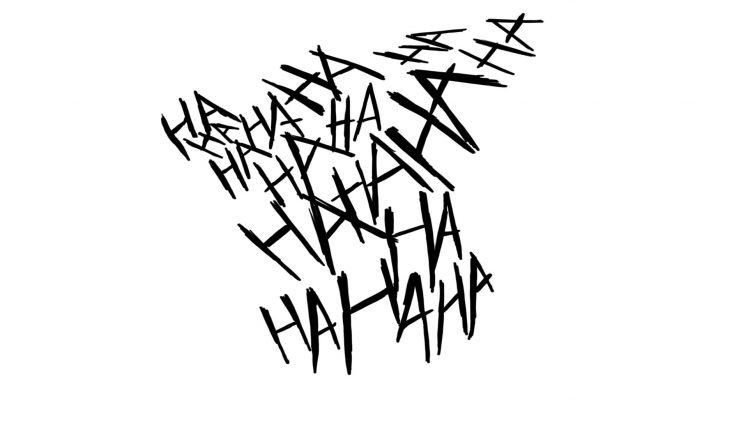 Joker Graffiti Letters The Expert