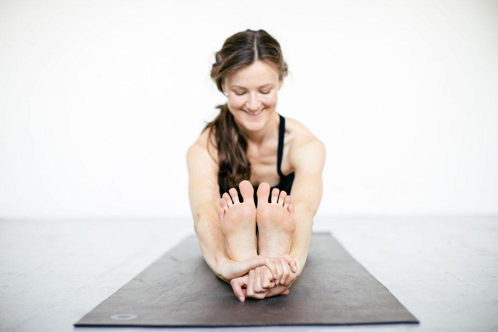 Asthanga Yoga Exercise
