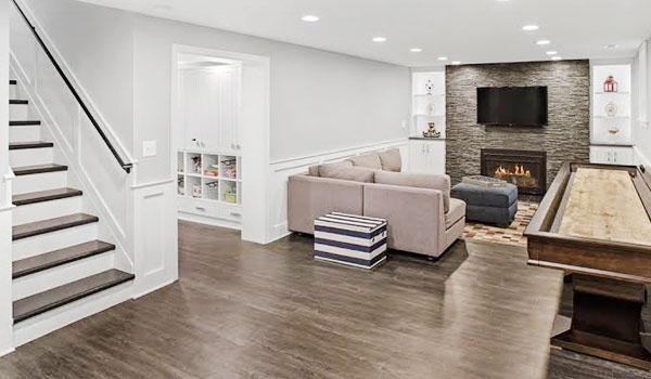 Where Should I Place My Dehumidifier Basement Whole House   Basement With Stairs In Middle   Upper Level Basement   Family Room   Hidden Basement   Underground Washroom   Middle Hallway