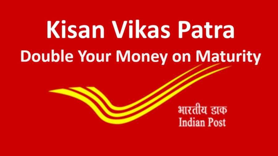 Kisan Vikas Patra Yojana, Post Office Kisan Scheme