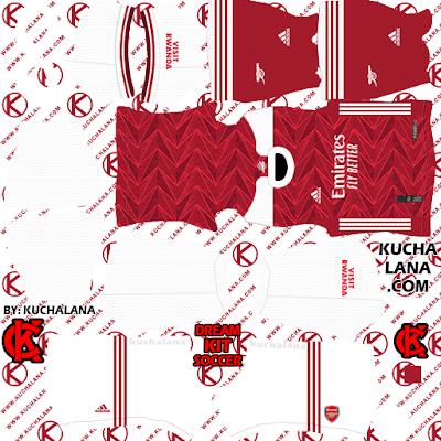 Arsenall-adidas-kits-2020-21-home