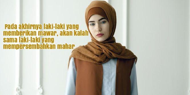 kata-kata-wanita-muslimah
