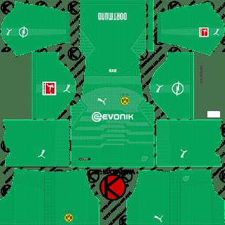 borussia-dortmund-kits-2018-2019-dream-league-soccer-%2528goalkeeper-home%2529