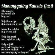 Kata Mutiara Jowo Alus Quotemutiara