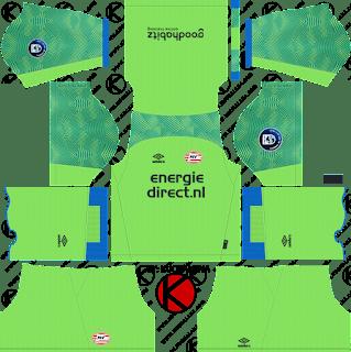 psv-eindhoven-kits-2018-19-dream-league-soccer-%2528goalkeeper-third%2529