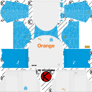 olympique-marseille-kits-2018-2019-dream-league-soccer-%2528home%2529