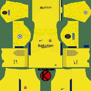 barcelona-fc-nike-kits-2017-2018-%2528goalkeeper-away-yellow%2529-UCL-version