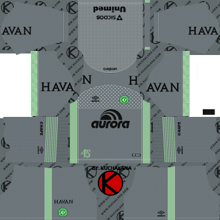 chapecoense-fc-kits-2018-19-dream-league-soccer-%2528goalkeeper-away%2529