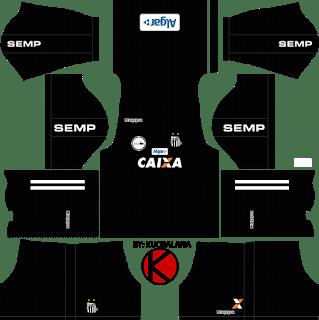 santos-fc-kits-2017-18-%2528goalkeeper-away%2529