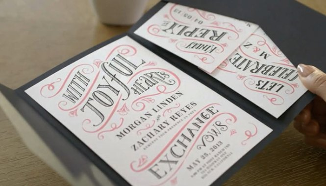 Tagsall Wedding Invitations Are Design Challenge Winners About The Workcreated For You By Minted 39 S Global Community Of Designers Our Invitation Designs