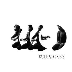 DEFUSION – Kontramata