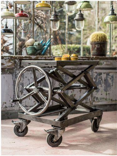 Meuble Mobilier Decoration Industriel Atelier