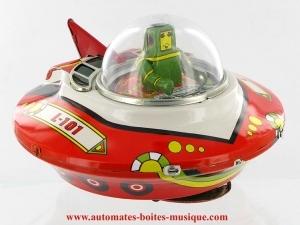 boite a musique a bijoux mecanisme et automate musical
