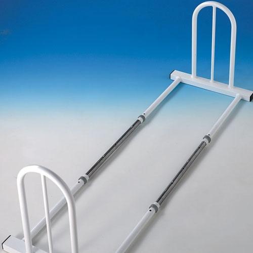 barre d appui de lit easyrail double