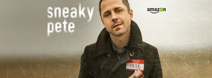 Image result for sneaky pete