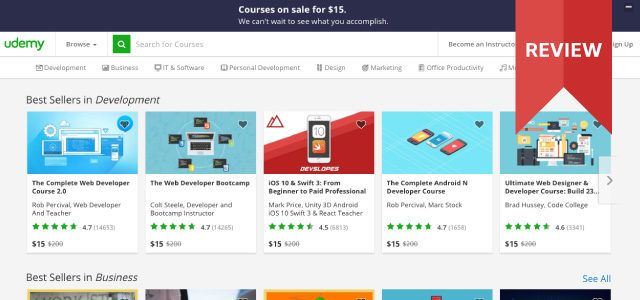Udemy Vs Skillshare- Udemy Benefits