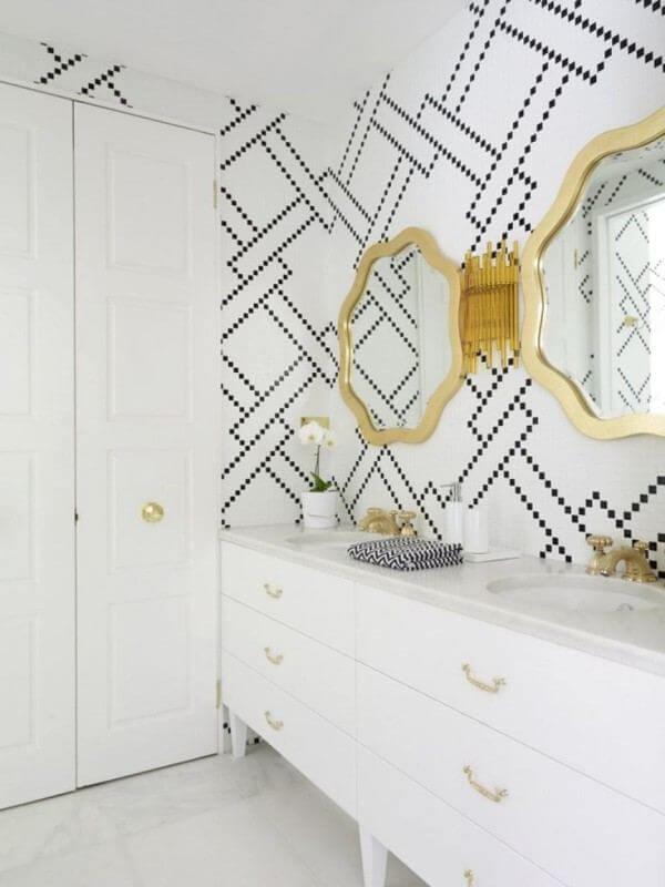 brass mirrors fixtures and faucets in the bathroom image credit. New York Bathroom Fixtures  salvage bathroom fixtures towel rod