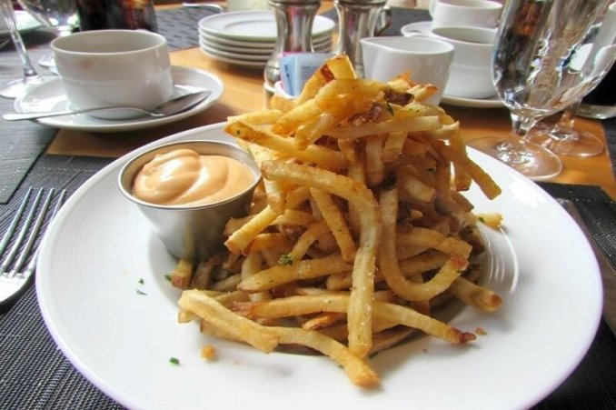 15 Reasons We Love Louisville French Fries