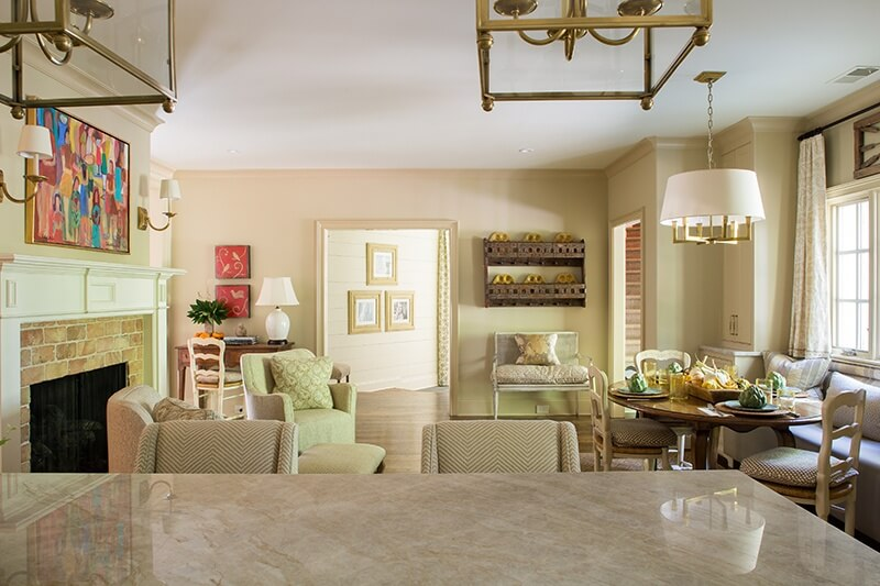 Cindy Mccord Interior Design Inc