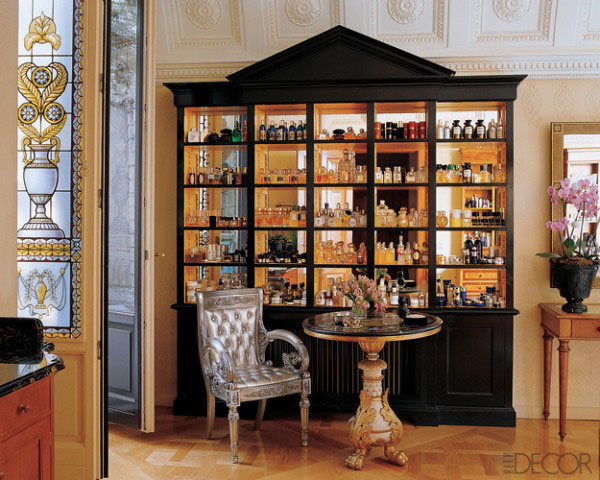 Donatella Versace Home Perfumes