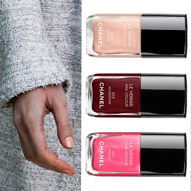 Summer 2016 Nail Polish Trends