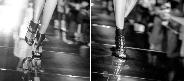 Tom Ford SS14 sandals