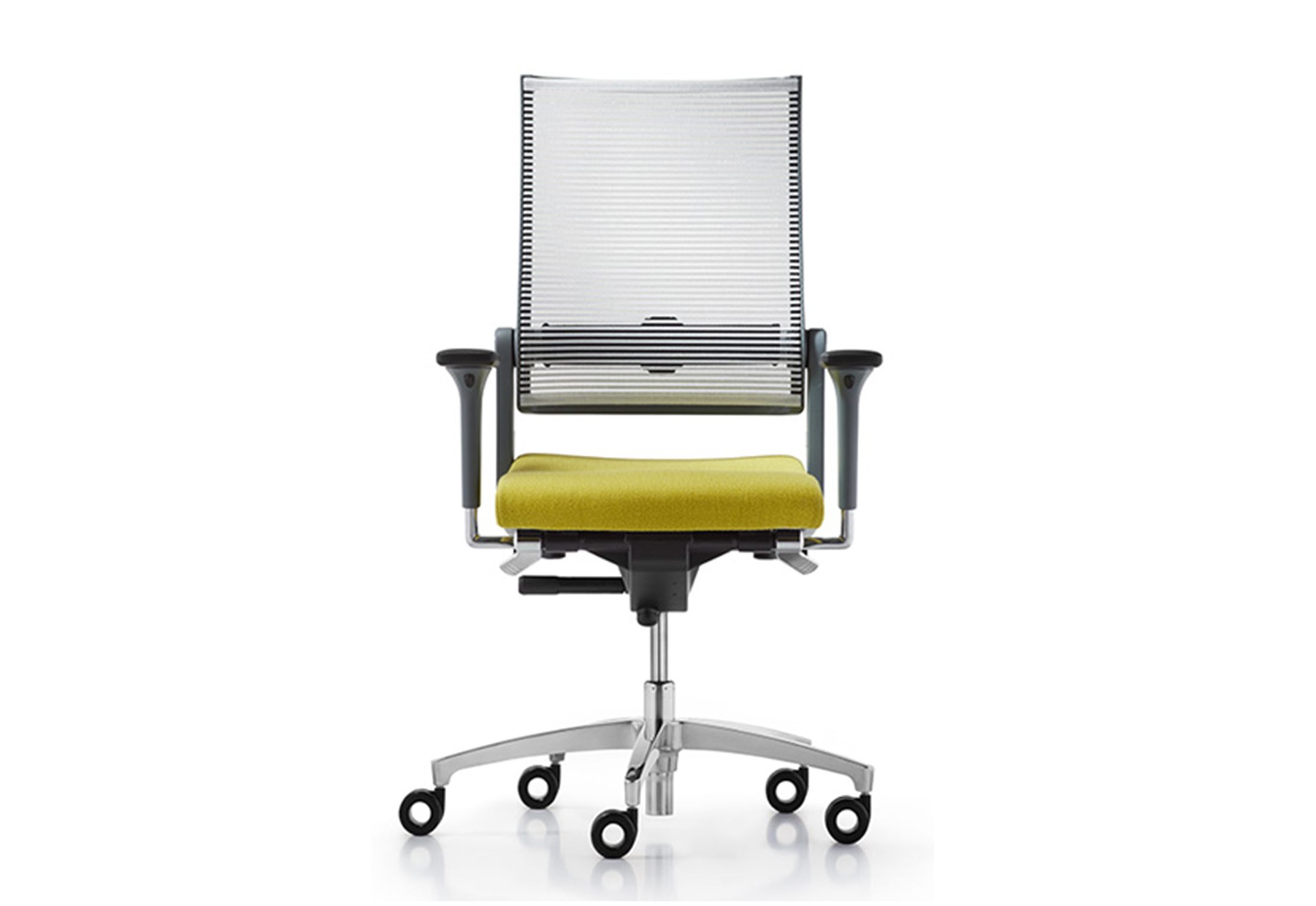 Lordo Flex Swivel Chair By Dauphin Stylepark