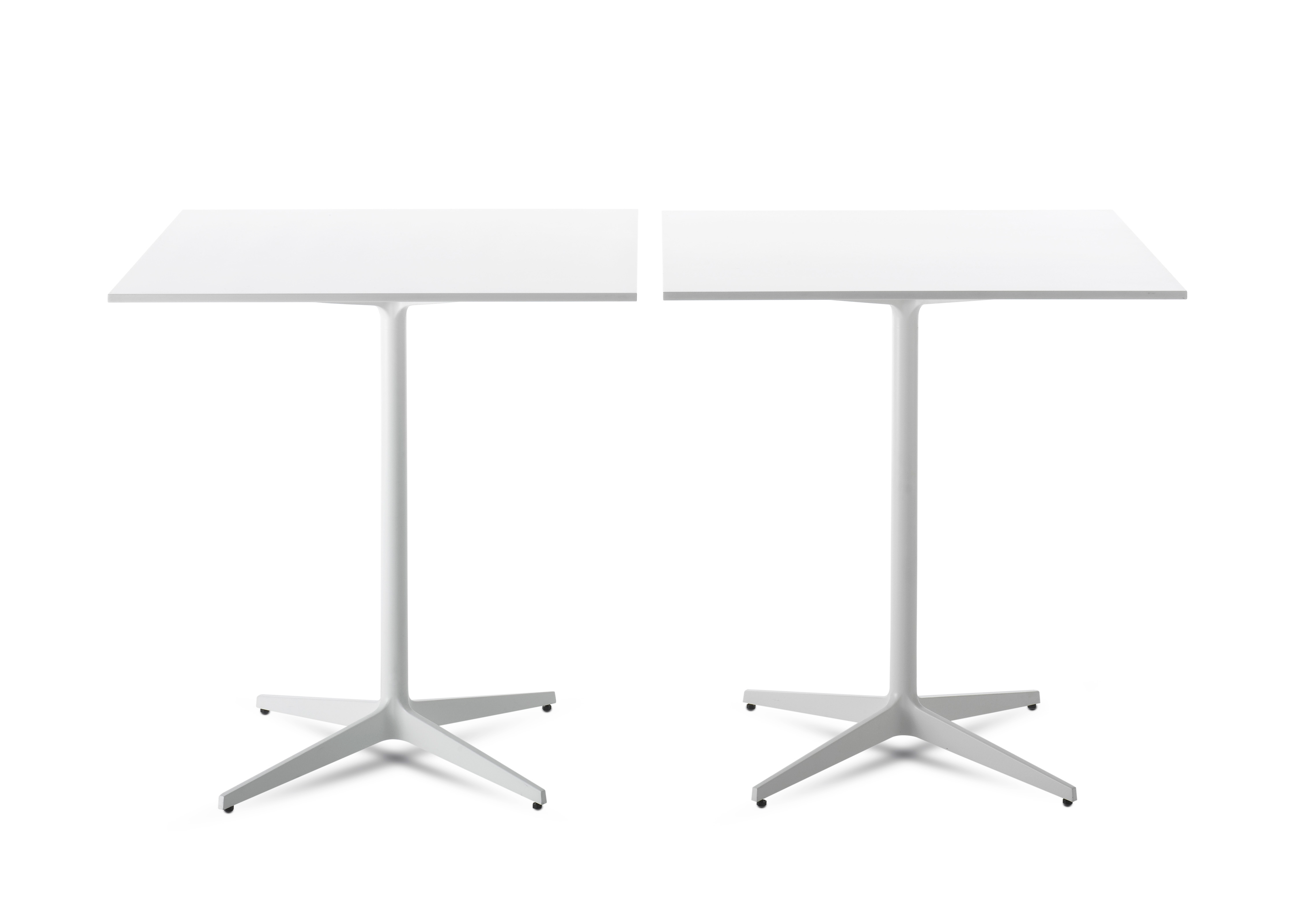 T Table By Mdf Italia