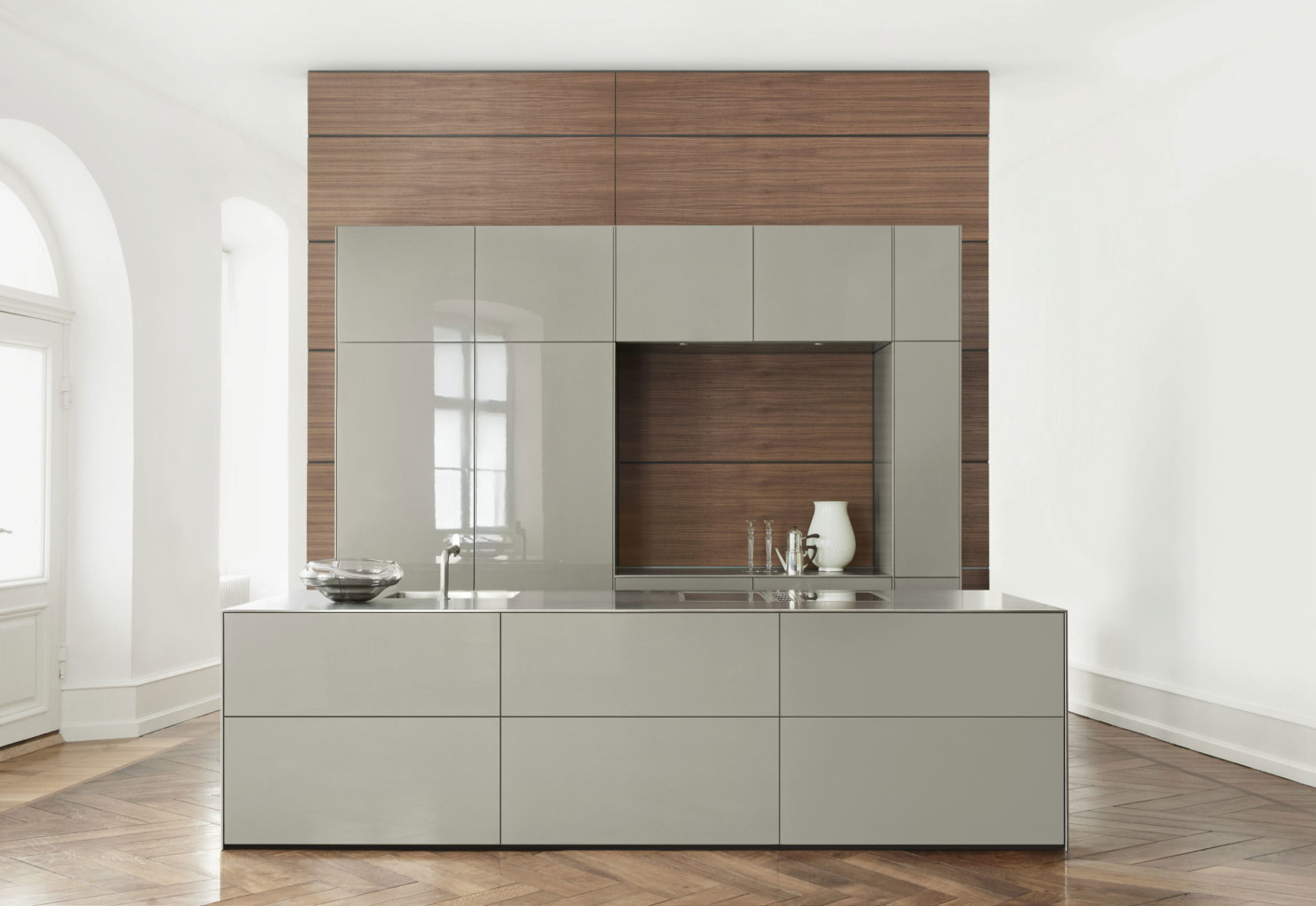 Bulthaup B3 Lacquer By Bulthaup STYLEPARK